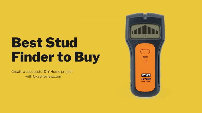 11 Best Stud Finder to Use in 2021