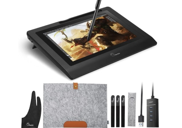 Coast10 Graphics Drawing Tablet