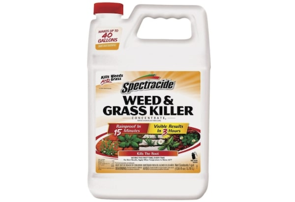Spectracide HG-96620 Walkways and Driveways Weed and Grass Killer